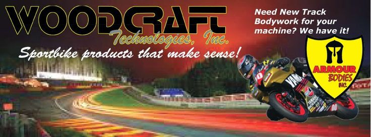 Woodcraft has released many New Products for the 2015 season and have much more in the works which will be available soon.Woodcraft Technologies