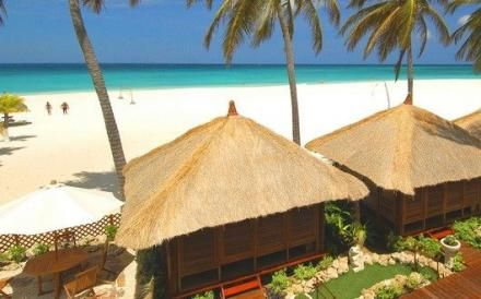 Manchebo Beach Resort & Spa **** | Brest Travel