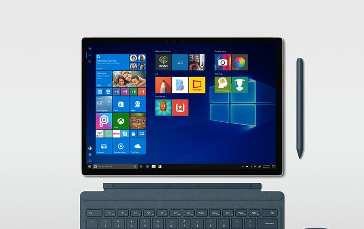 how to download windows 10 for surface 2