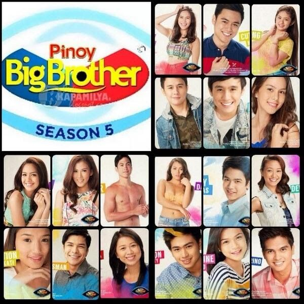 Big brother 2019 celebrity housemates pbb