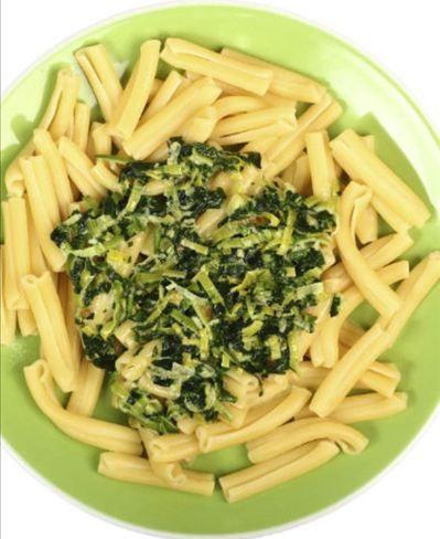 Aprenda a fazer macarrão com ramas de cenoura - Foto ilustrativa - Foto: Getty Images