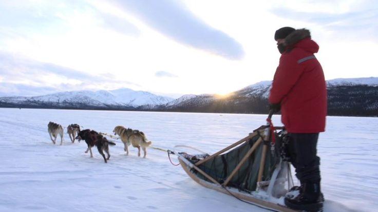 Photo: Government of Yukon