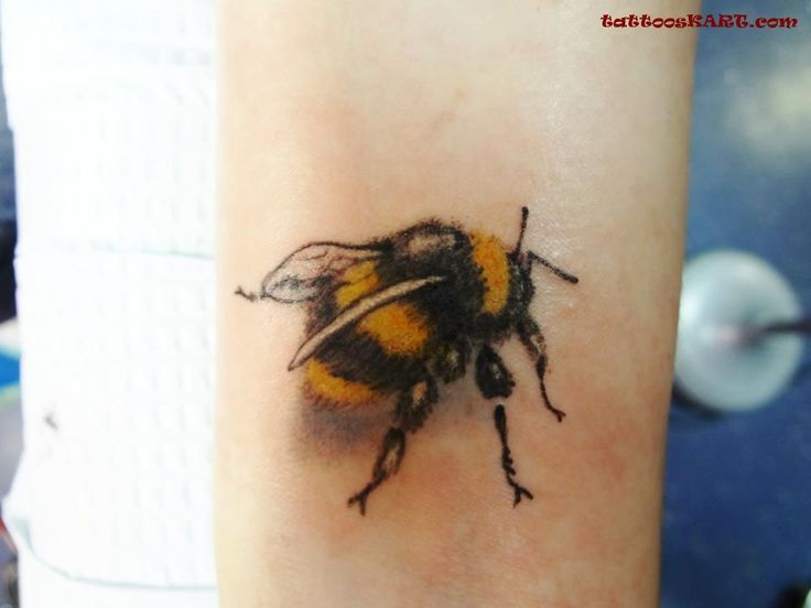 19 best bumble bee tattoo designs for women images on pinterest bee tattoo bumble bee tattoo. Black Bedroom Furniture Sets. Home Design Ideas
