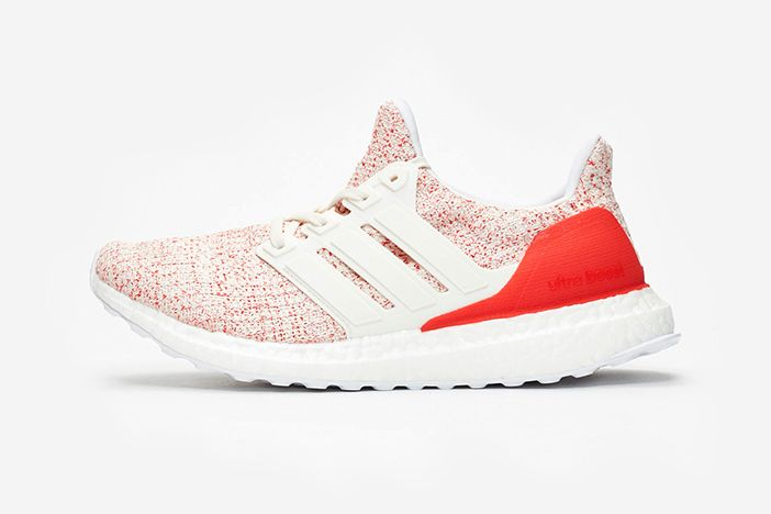 11db30e3661602 Adidas Ultra Boost Christmas 2018