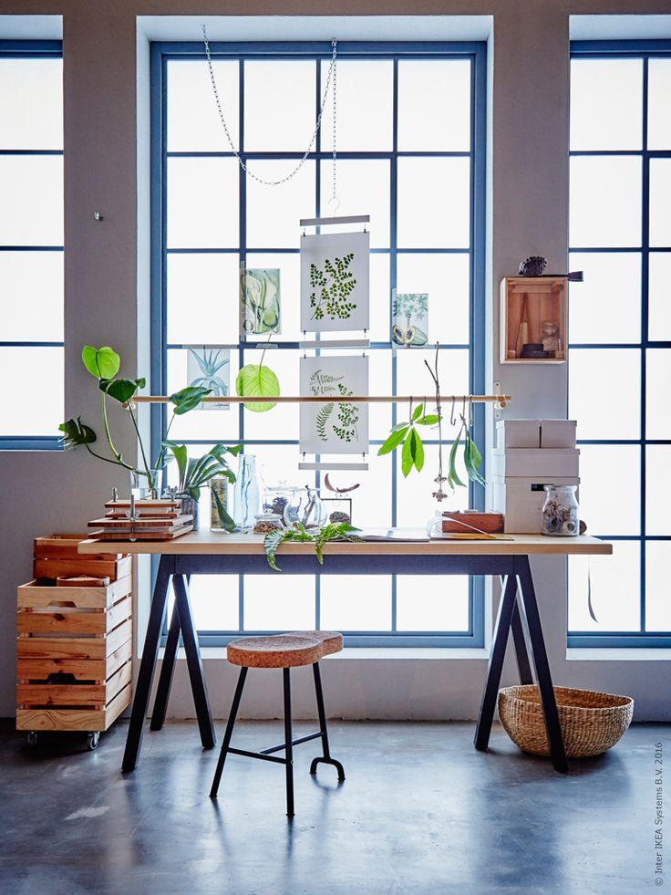 Study | IKEA Livet Hemma - inspiring interiors for the home