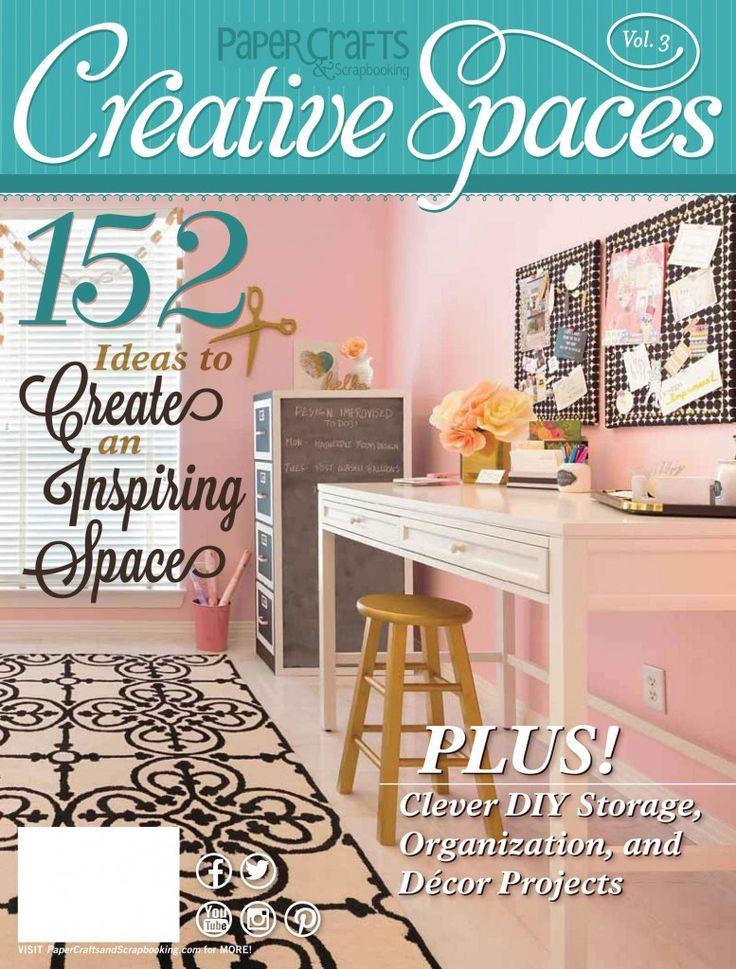 7/7: CreativeSpaces Vol 3