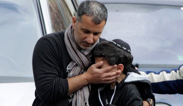 4 Killed at Jewish School in Southwestern France - 2012. NYTimes.com