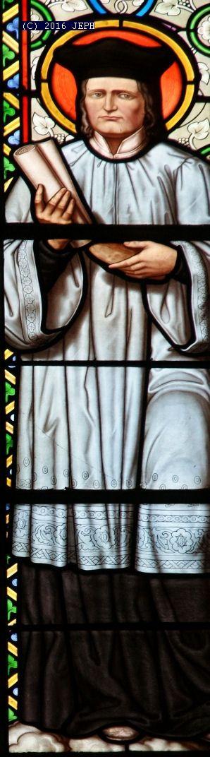 St Yves, église de Trévérec (22)