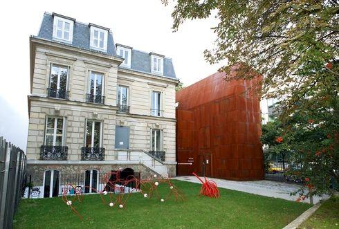 Ville de Montreuil : Le 116, centre d'art contemporain
