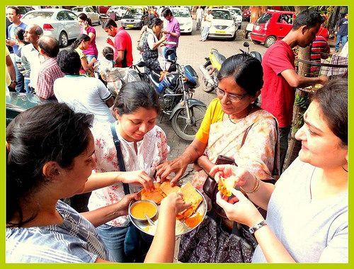 Full Day City Tour With Matunga Food (South Indian) Walk Except Monday - Ex. Mumbai