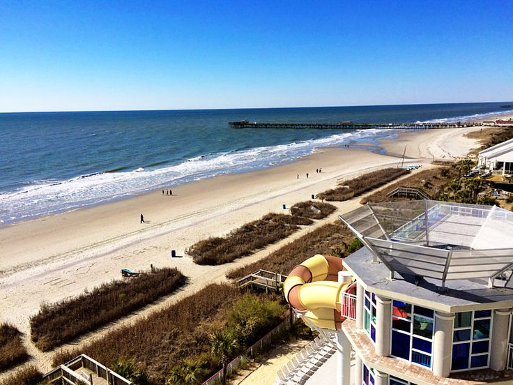10 Things You Need To Know About The Crown Reef Resort Myrtle Beach Crown Reef Resort Myrtle Beach Myrtle Beach Beach