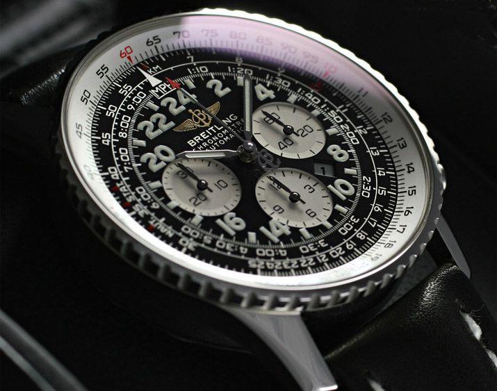 ブライトリングナビタイマー コスモノート A222B67KBD -ブライトリング時計コピー