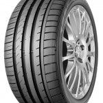 REIFEN 2012, Essen – Falken presents latest product range at world's leading tyre trade show