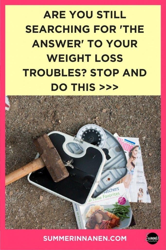 Women often come to me seeking 'the answer' to their body problems (a.k.a their weight loss troubles). Unfortunately, there is no 'solution' and your quest to find one is the problem. #intuitiveeating #haes
