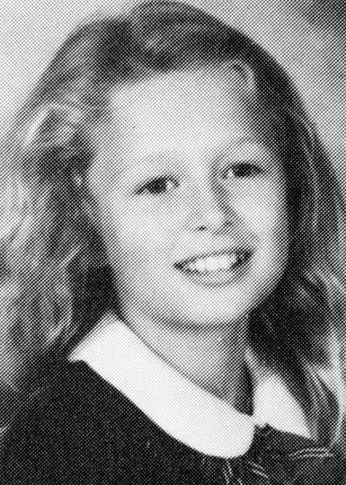 40 Awesomest Celebrity Yearbook Photos, Then and Now ...