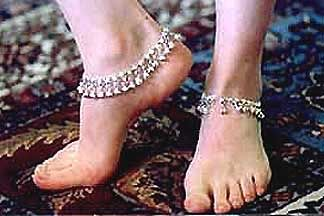 """""""The bells jingled on final time when he stomped his foot with the song's last note"""" (Pg 280)  The bell anklets Sohrab is forced to wear symbolize shackles. The shackles of his imprisonment not only with Assef in the house but within his status as a Hazara. He is trapped in his social status and because of he is shunned by society and forced to serve the Pashtuns often to the point of slavery."""