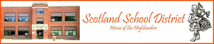 Scotland High School - 01, SD  The Nation's Number 474th Best High School Join the Class of 2020