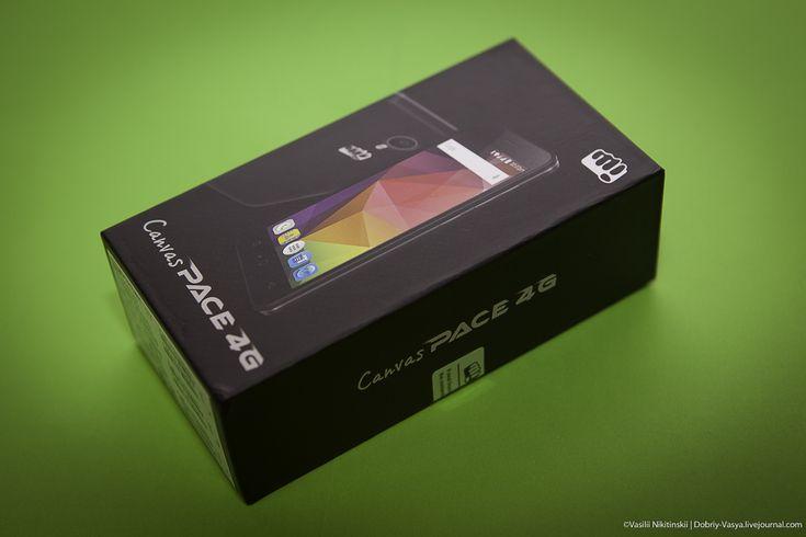 Самый доступный смартфон 4G