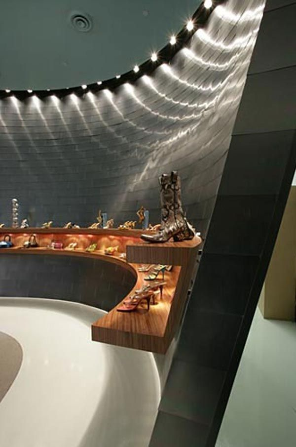 Las Vegas Retail Interior DesignInterior