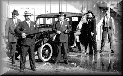 True Crime Tales & American Gangsters Coast To Coast AM – September 21, 2014