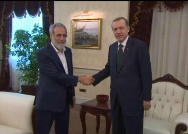 Başbakan Erdoğan, Yusuf İslam'la Görüştü - http://www.turkyurdu.com/basbakan-erdogan-yusuf-islamla-gorustu/