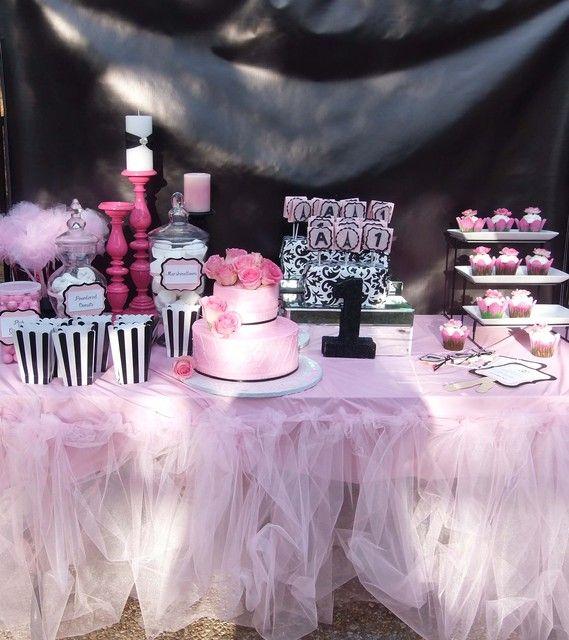 coco chanel birthday party ideas birthdays chanel party