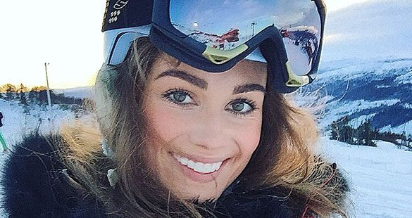 Téli szépségtippek a hideg napokra! A Forever márka nagykövete, Nicoline Artursson megosztja velünk téli szépségtippjeit a hideg napokra.