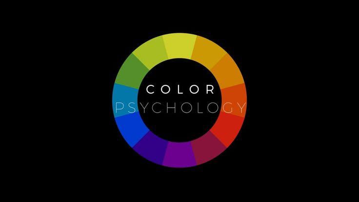 COLOR PSYCHOLOGY on Vimeo