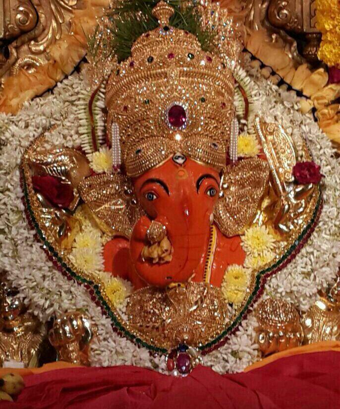 Shri Siddhivinayak Ganpati