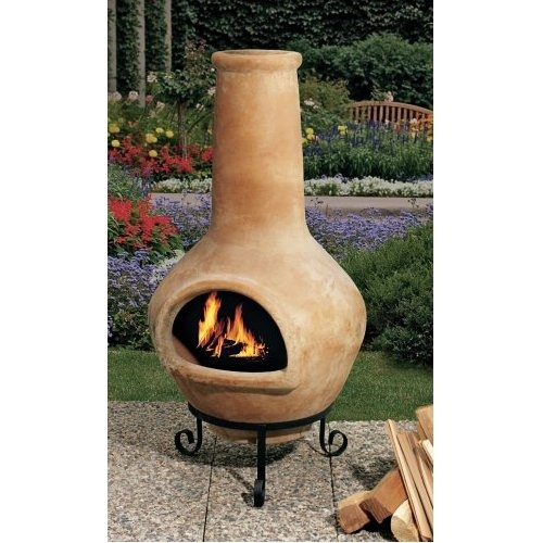 99 Best Fire Pits..Chimineas..LOVE THEM Images On