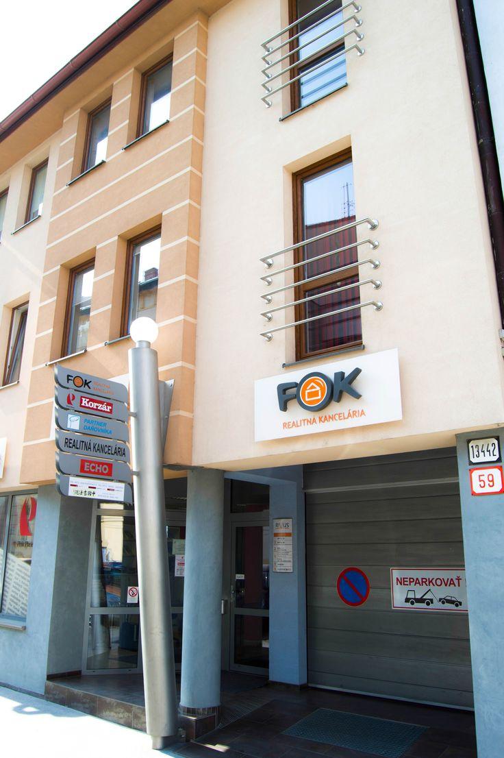RIVUS Tu Vám radi poskytneme naše služby realitnej kancelárie.