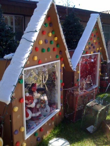 c29de332ed9868a485a12a512bc51ef3  christmas yard whimsical christmas
