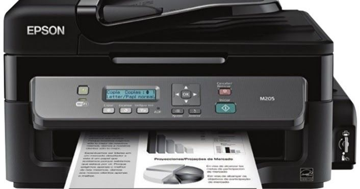 Epson Printer Drivers For Windows 7