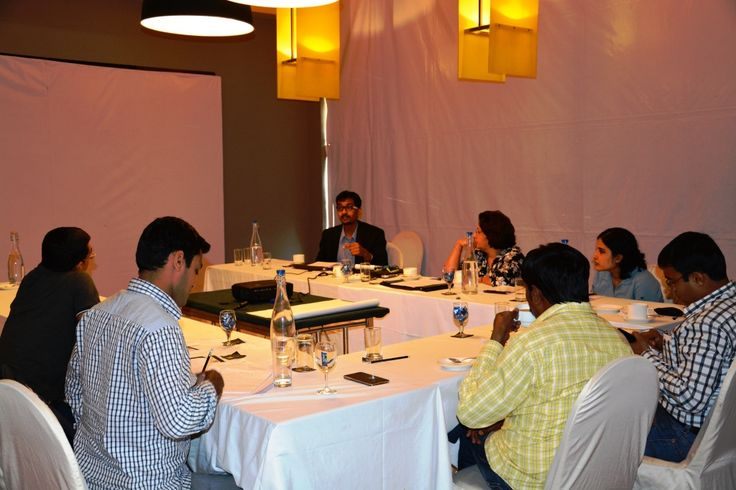 #Ecommerce workshop for Entrepreneurs at Keys Bangalore.