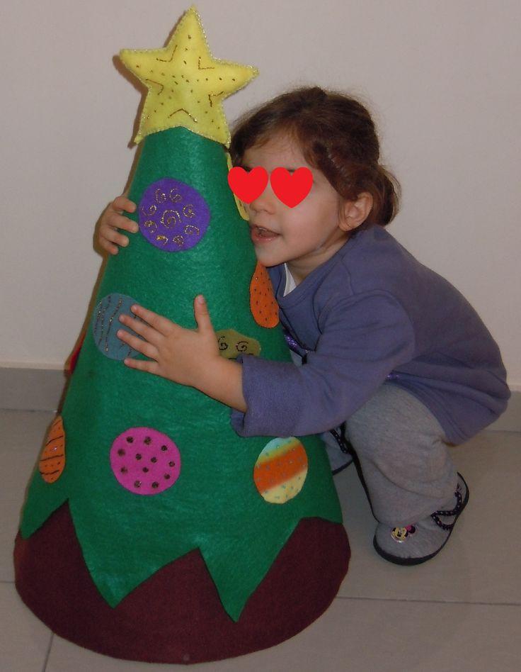 Christmas tree for kids!