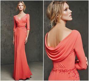 100 vestidos de festa deslumbrantes e ecléticos: escolha o seu! Image: 17
