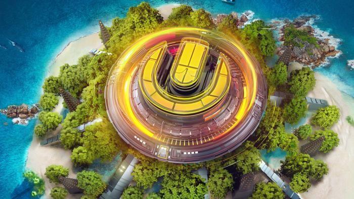 Ultra Music Festival - Indonesia Jadi Tuan Rumah Acara Musik Internasional, Ini…
