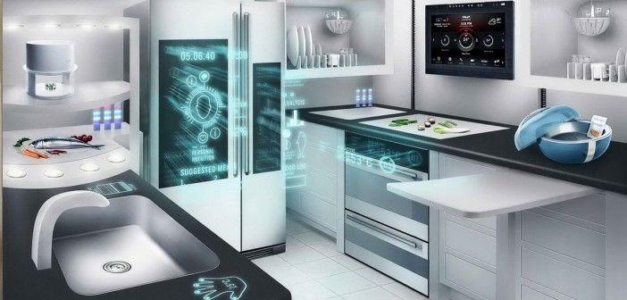 Evde yer açmanız gereken 10 teknolojik ürün... Teknoloji hızla gelişiyor ve evimizdeki eşyalar seviye atlıyor. Birbirinden kullanışlı ve akıllı eşyaların bir kısmı gelecekten gelmiş gibi. Evinizde yer açmanız gereken 10 teknoloji ürününe bir göz atalım... #1konu1liste #tasarım #yaşammekan http://bit.ly/1FocGT9
