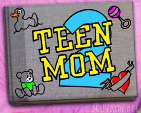 TEEN MOM 2   Follows the cast of the second season of '16 and Pregnant', giving viewers an intimate look at the challenges Chelsea, Leah, Jenelle, and Kailyn face raising a child as a teenager.