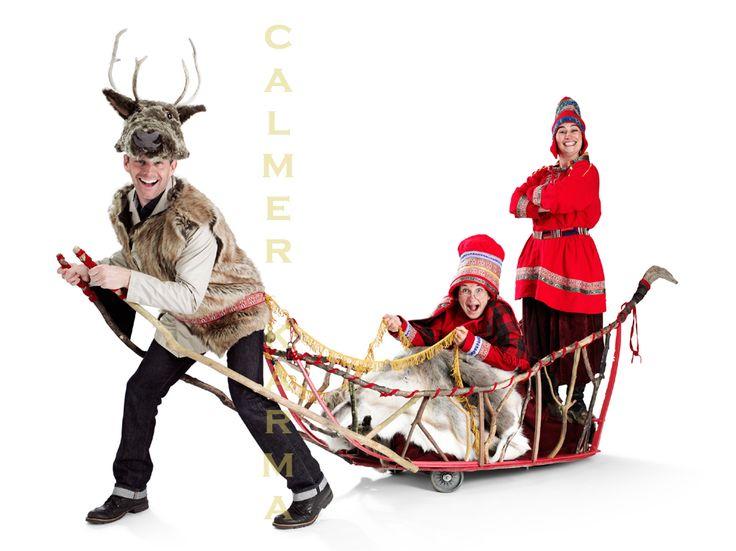 Work Christmas Party Entertainment Ideas