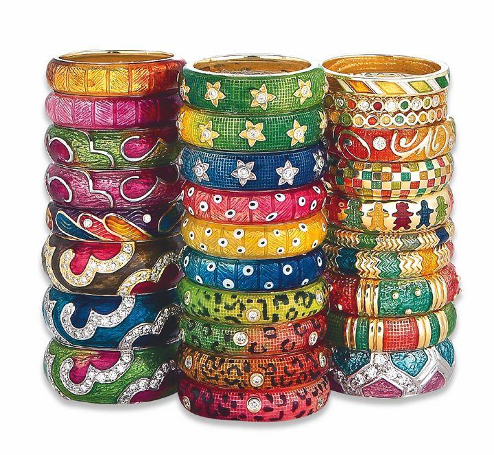 Hidalgo rings.