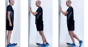 Calf strain - your path to recovery?  More at http://www.runninginjury.co.uk/Store/articles/calf-strains-4-steps-you-can-take-to-speed-your-recovery/