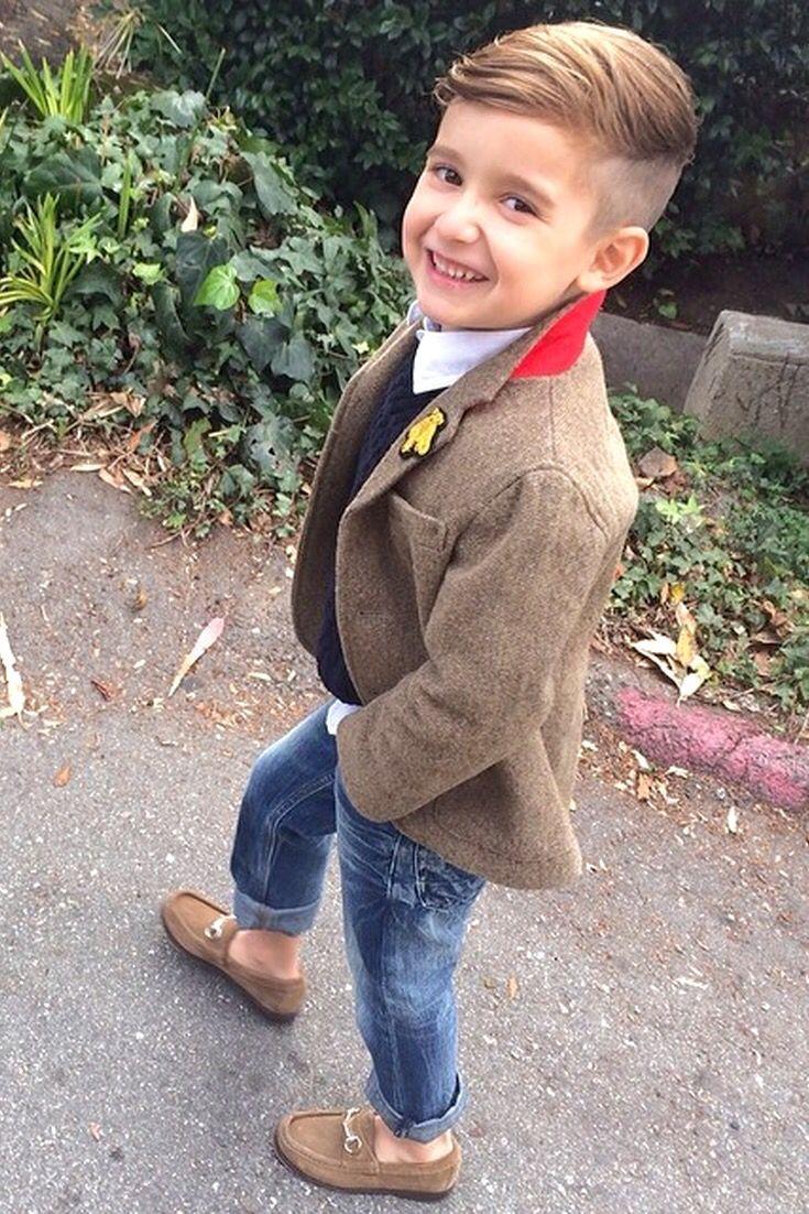 #HLo eventos: Alonso Mateo el niño mas trendy con tan solo 5 años, búscalo en instagram outfits para cualquier evento 2/2