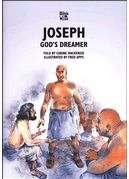 Joseph's brothers come to Egypt lesson