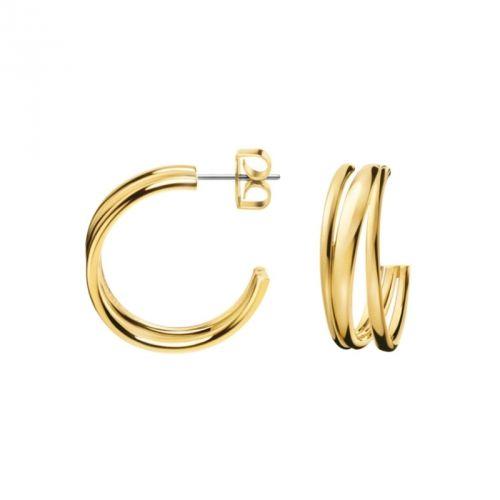 Calvin Klein Bijoux Oorsieraden Somptuous