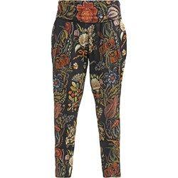Spodnie damskie Desigual - Zalando