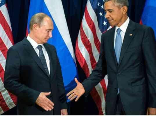 После окончания холодной войны США бьются над российским вопросом и пытается приручить новую РФ, помогая ей, сдерживая или наказывая ее. Как бы то ни было, найти волшебное решение до сих пор не удалось.