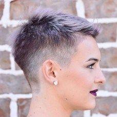 Lisa Cimorelli Short Hairstyles - 7