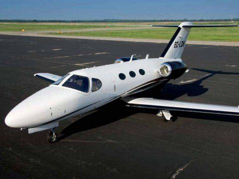 Cessna Citation Mustang 1