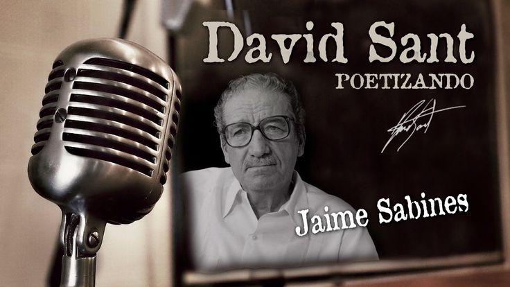 5 de los mejores poemas de Jaime Sabines